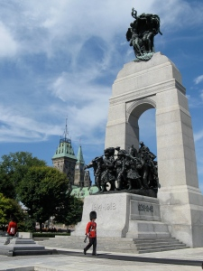 War_Memorial_Guards_Ottawa