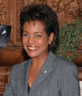 Governor General Michaëlle Jean