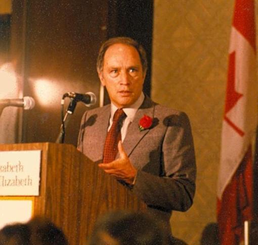 Trudeau 1980