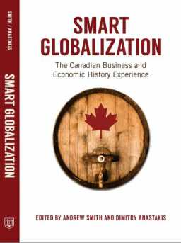 Smart Globalization Cover Art