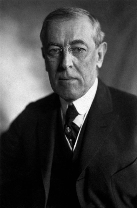 thomas_woodrow_wilson_harris_26_ewing_bw_photo_portrait_1919
