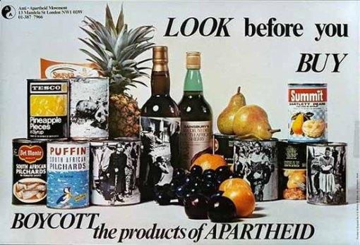 boycottapartheid