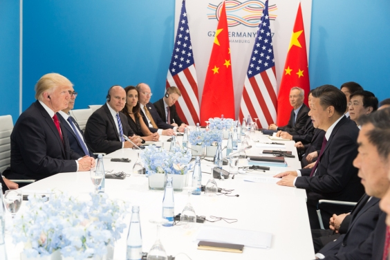 President_Donald_J._Trump_and_President_Xi_Jinping_at_G202C_July_82C_2017